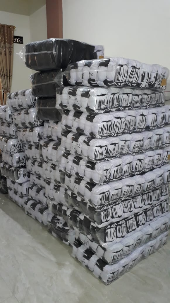 Pabrik Kaos Kaki Tangerang